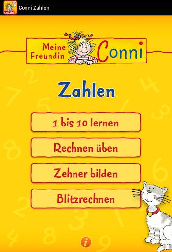 免費下載教育APP|Conni Zahlen 1-10 app開箱文|APP開箱王