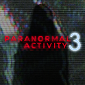 Official Paranormal Activity 3 logo