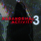 Official Paranormal Activity 3