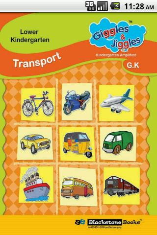 LKG-Transport