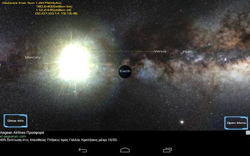 Solarly系统 3D