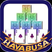 HAYABUSA Pyramid