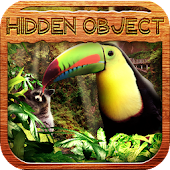 Hidden Object - Journey Wild 2