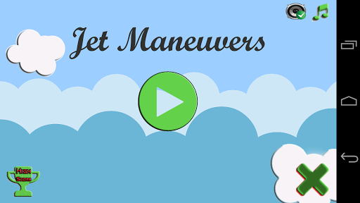 Jet Maneuvers