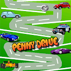 Penny Drive icon