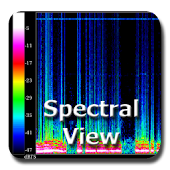 Spectral Audio Analyzer
