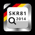 SKR81 - 2014 (Kontenrahmen) icon