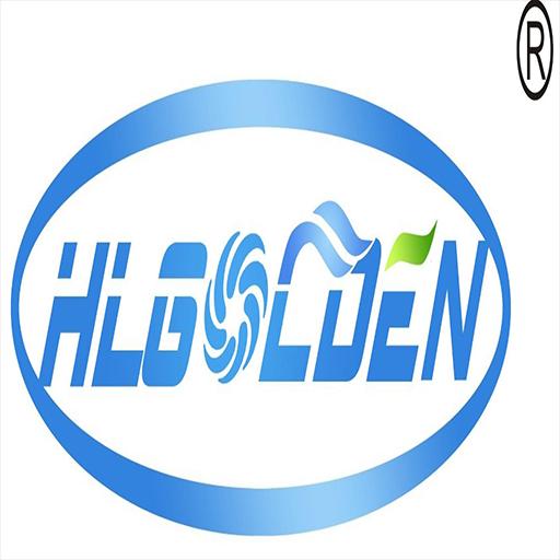 Huali chiller HD LOGO-APP點子