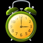 TwoTouch Timer & Alarmclock