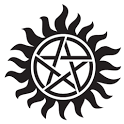 Supernatural Fan App icon
