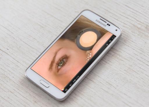 HD Makeup Tutorial