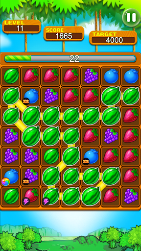 Fruit Splash 10.6.28 screenshots 1