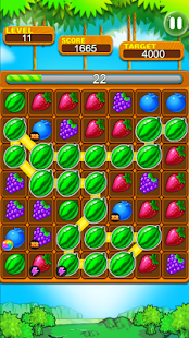 Download Fruit Splash For PC Windows and Mac apk screenshot 1