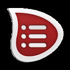 BlutspendeApp icon