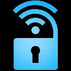 Desbloquear con WiFi icon