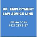 UK Employment Law Advice Line icon