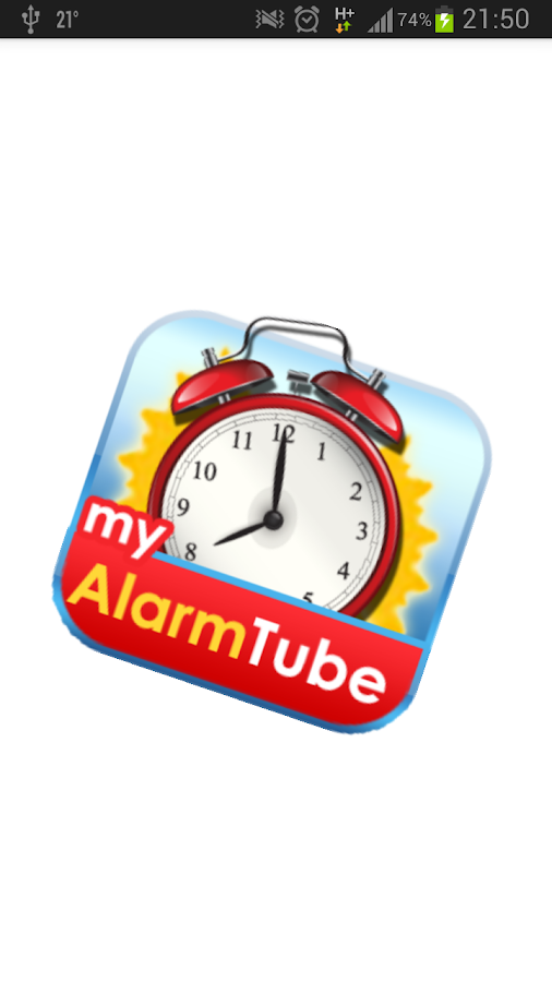 Alarm Clock Youtube Free - screenshot