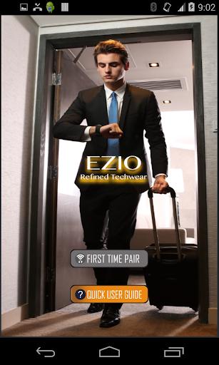 EZIO Techwear