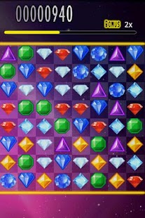 Glow Jewels - screenshot thumbnail
