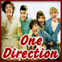 One Direction Live While Young icon