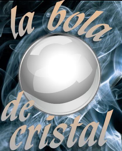 la bola de cristal broma