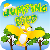 Jumping Bird Game