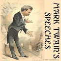 Mark Twain's Speeches