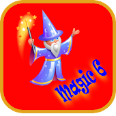 Magic 6 Impossible Magic