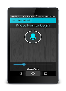 Text Voice SMS Reader- screenshot thumbnail