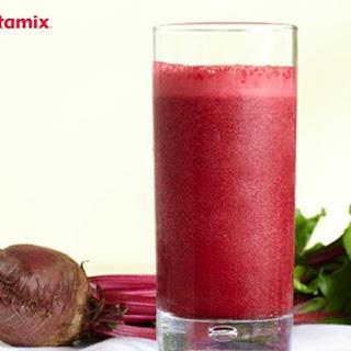 Vitamix Sweet Beet Smoothie