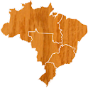 Sabores do Brasil logo