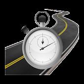 Chrono-GPS speedway car & bike