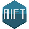 Rift - for EvolveSMS icon