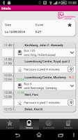 Screenshot of Mobiliteit.lu