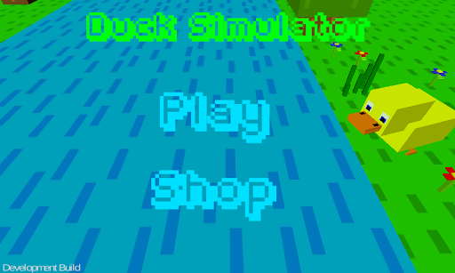 Duck Simulator