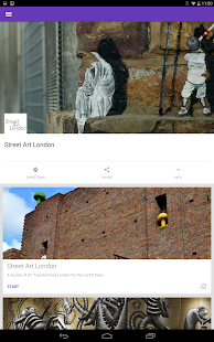 Street Art London- screenshot thumbnail
