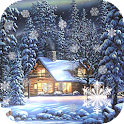 Winter Live Wallpaper icon