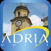 AdriaGUIDE Rijeka