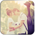 Romantic Love Theme Screen icon