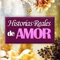 Historias Reales de Amor icon