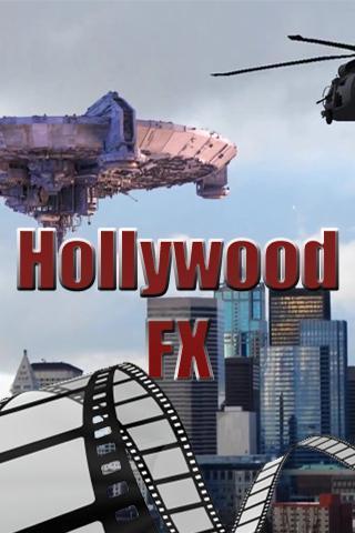 Action FX Movies & Sounds - screenshot