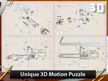 Blueprint 3D Screenshot 7