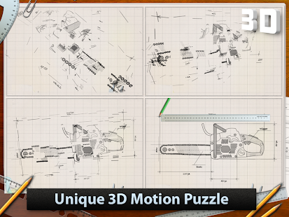 Blueprint 3D - screenshot thumbnail