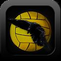 El Cuervo Waterpolo logo