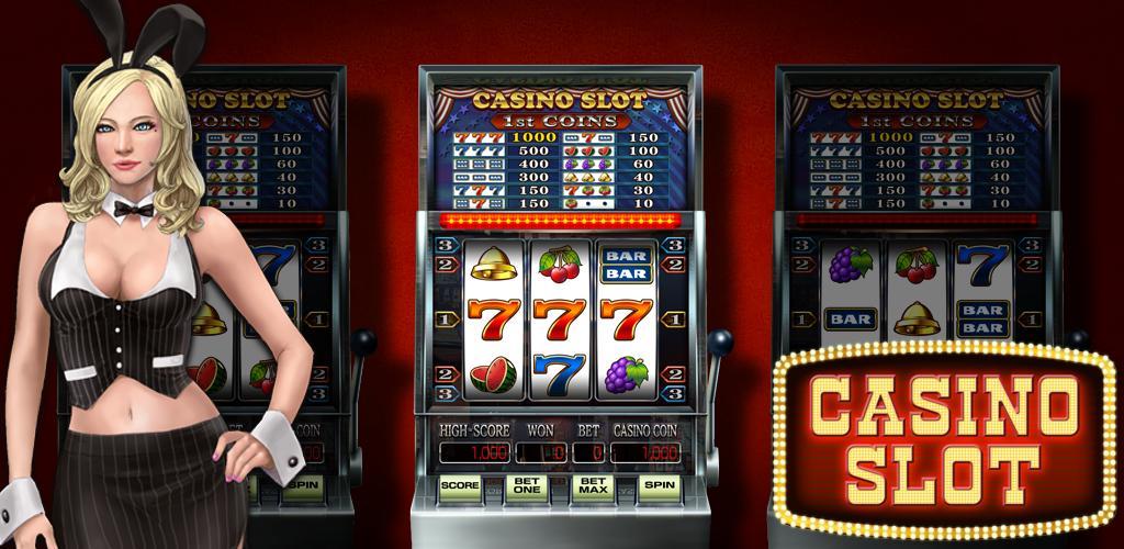 х слот казино