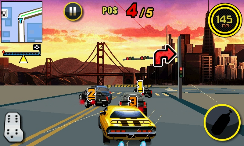 Driver San Francisco - screenshot