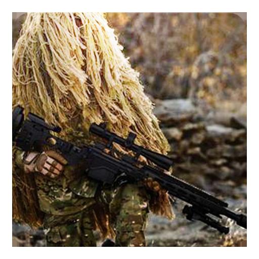 M24 저격 소총 娛樂 LOGO-玩APPs
