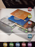 Screenshot of XPLOAR