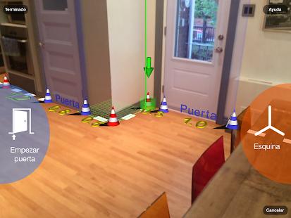 Magicplan apps en google play for App para hacer planos