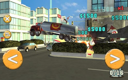 Demolition Inc. THD Screenshot 8